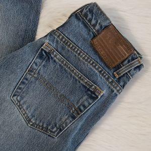 Ralph Lauren Jeans. Vintage. Boot Cut. Size 2 🛍👖